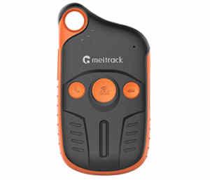 P99G personal del GPS