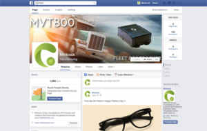 facebook meitrack page