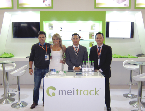 Another Strong Finish for Meitrack Group