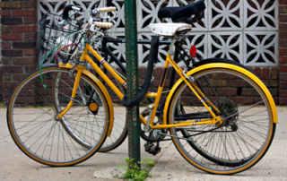 bicycle gps tracking