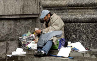 gps tracking homeless