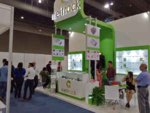 Meitrack at Expo Carga 2015