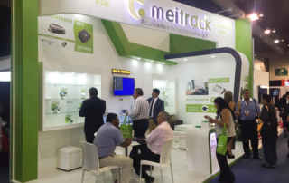 Meitrack en Expo Carga 2016