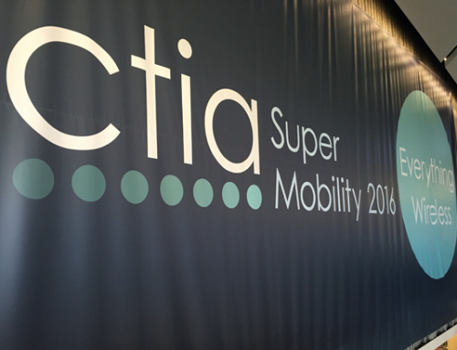 Meitrack debuts at CTIA Super Mobility