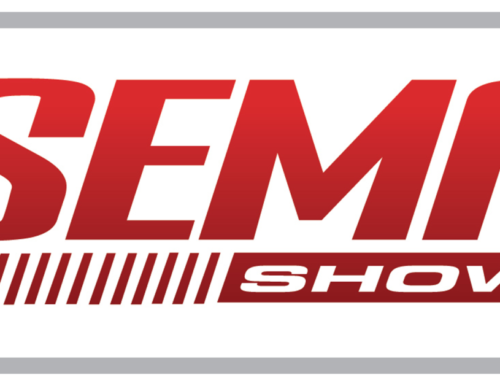 Meitrack GPS Tracking Solutions Showcasing at SEMA