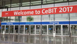 CeBIT Germany