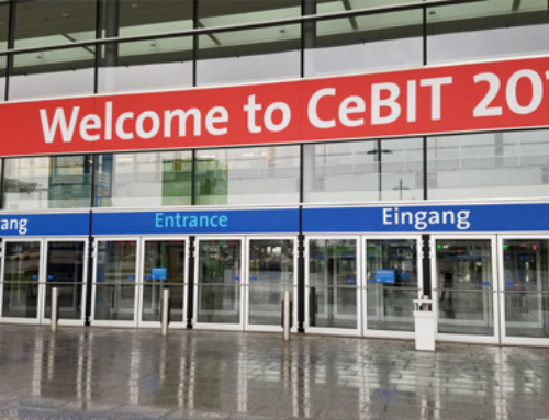 CeBIT Exbition turns out a Success