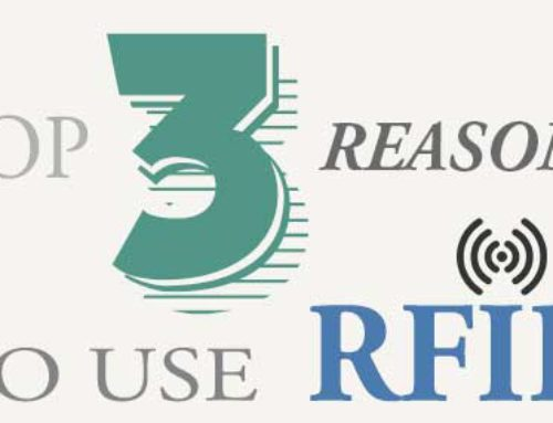 3 REASONS WHY YOU SHOULD HAVE RFID IN YOUR FLEET VEHICLES