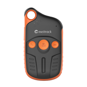 P99G Personal GPS Tracker