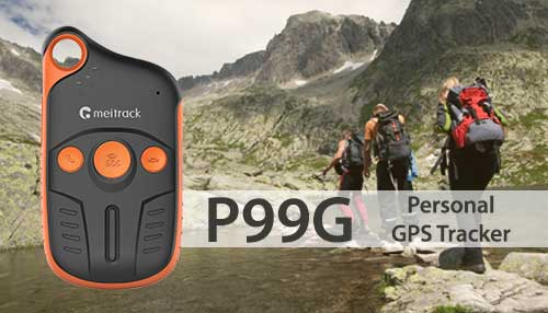 new 3g gps wifi personal tracker hiking outdoors