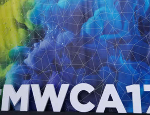 Meitrack Attends MWCA 2017 San Francisco