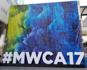 MWCA World Mobile Congress Americas