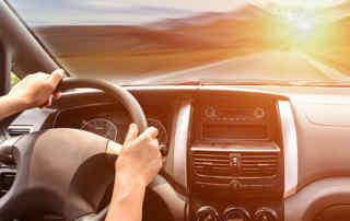 Driver Fatigue GPS