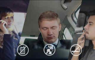 driver fatigue system