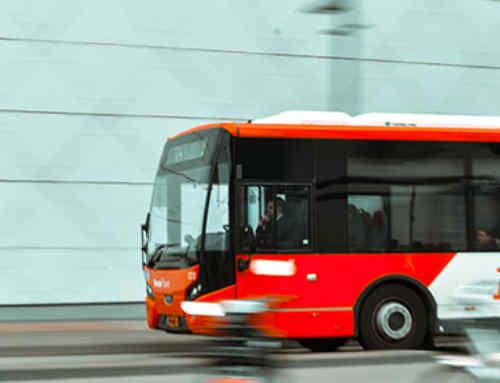 Solución DVR móvil Gestión de autobús